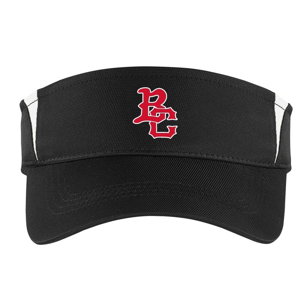 2020 - BC Baseball - Visor-Embroidered Logo