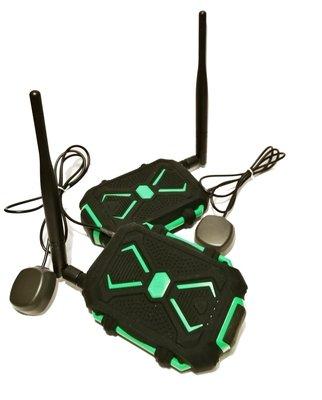 Система точного позиционирования RTK-GNSS