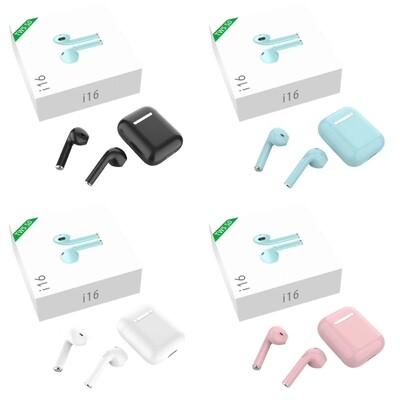 tws bluetooth 5.0 earphone waterproof wireless earbuds
