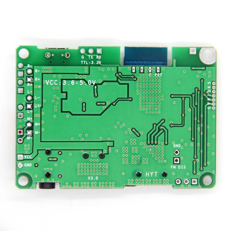 audio amplifier bluetooth amp board BK8002
