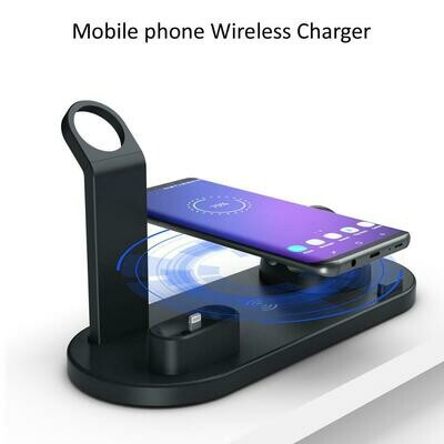 Hot selling 4 in 1 Wireless Charger Stand