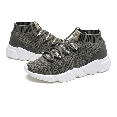 sport shoes men running