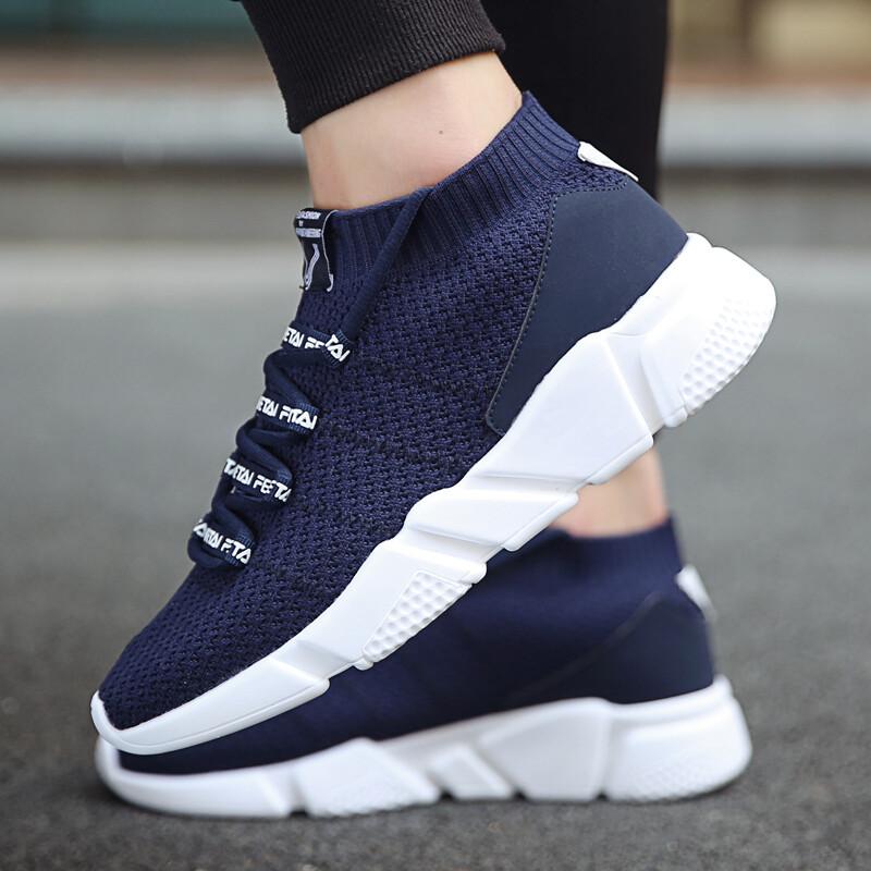 sport shoes men running