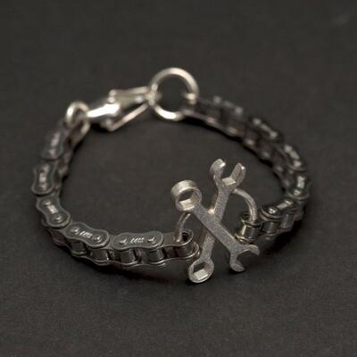 Lady Wrench Bracelet
