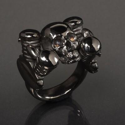 V-Twin Ring Hamlet 1