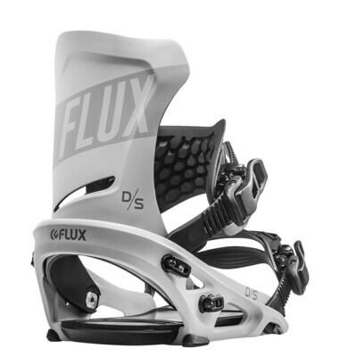 DS Sand -FLUX Bindung