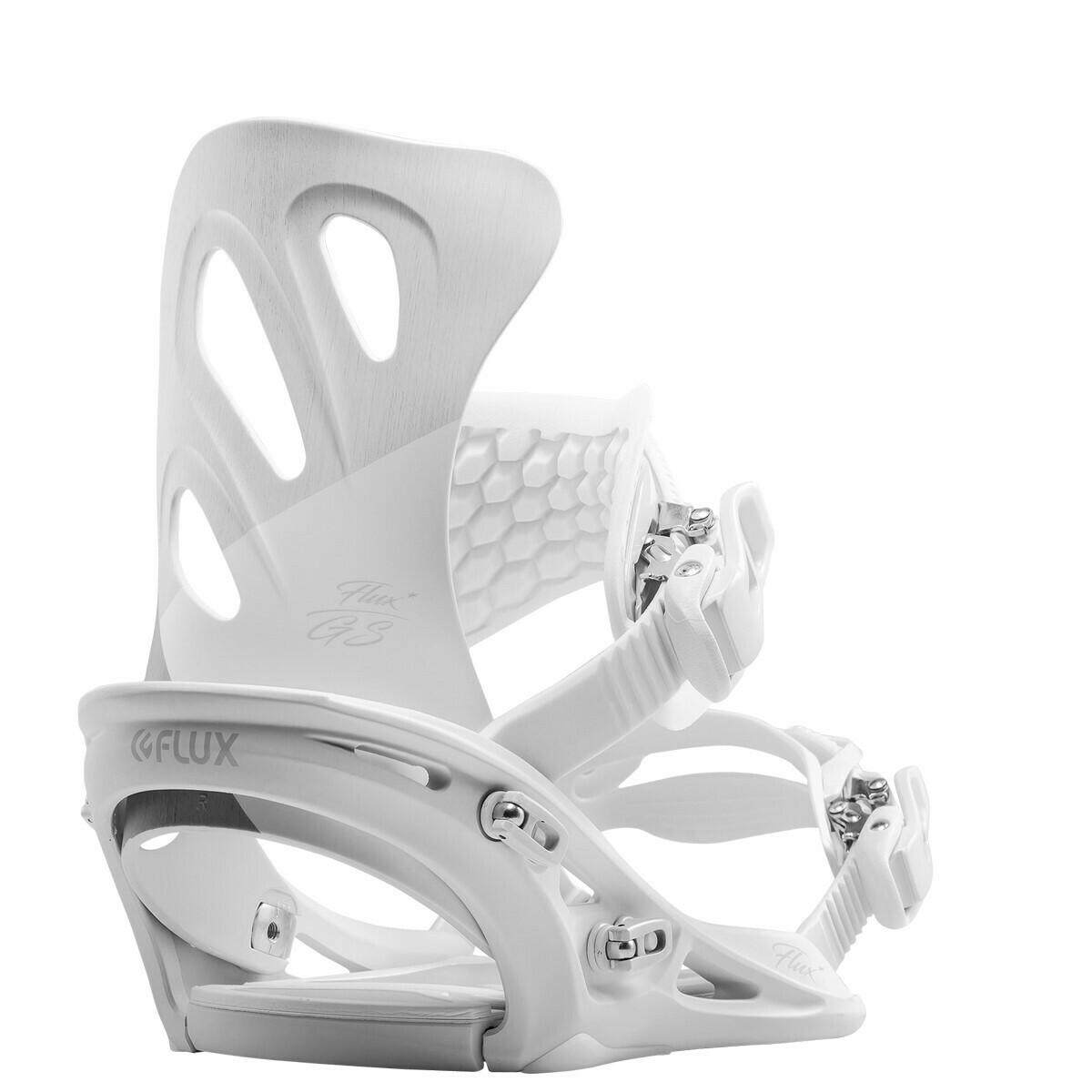 GS White - FLUX Bindung