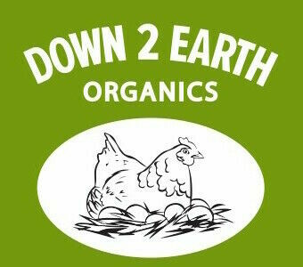 Down 2 Earth Organics