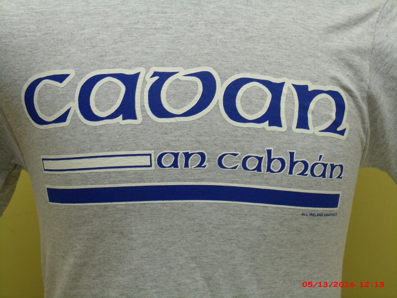 CAVAN COUNTY TEE