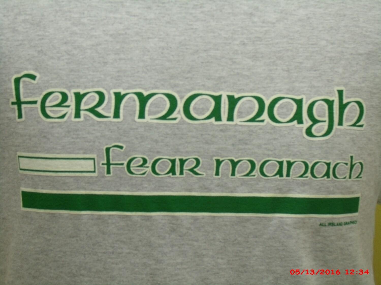 FERMANAGH COUNTY TEE