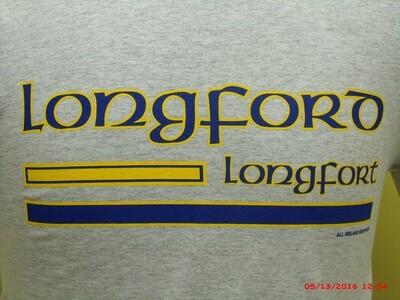 LONGFORD COUNTY TEE