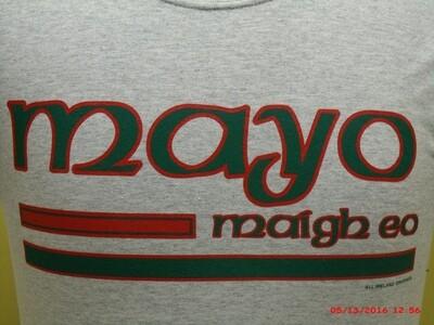 MAYO COUNTY TEE