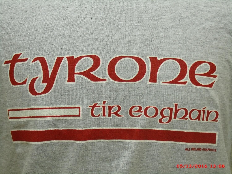 TYRONE COUNTY TEE