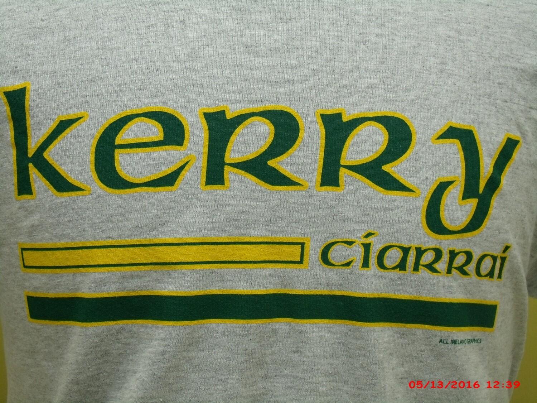 KERRY COUNTY SWEAT