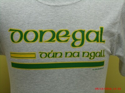 DONEGAL COUNTY SWEAT