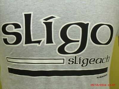 SLIGO COUNTY SWEAT