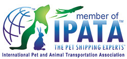 Pet Relocation Services - Base cost