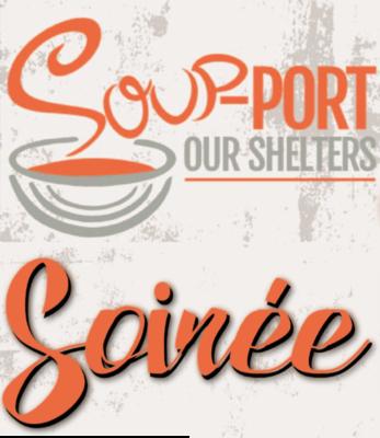 Soup Soiree