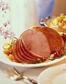 Complete Ham Dinner  Serves 6-8, 10-12 or 14-16