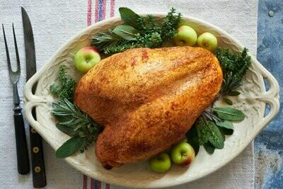 Roasted Turkey Breast   5 lb or  10 lb