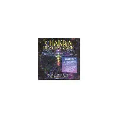 CD: Chakra Healing Zone by Gordon / Gordon
