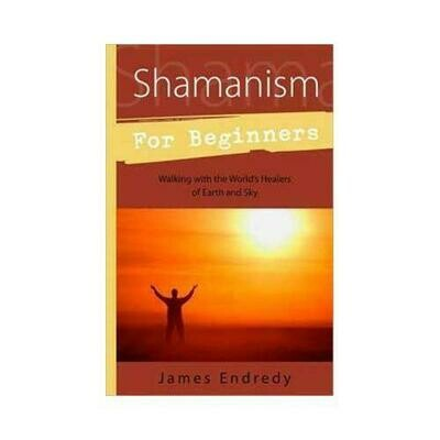 Shamanism for Beginners by James Endredy