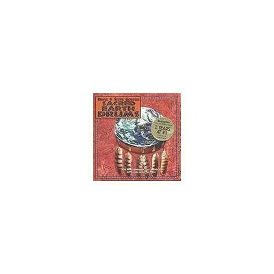 CD: Sacred Earth Drums by Gordon/ Gordon