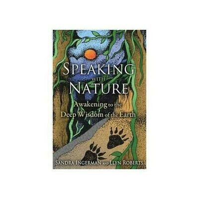 Speaking with Nature by Ingerman & Roberts