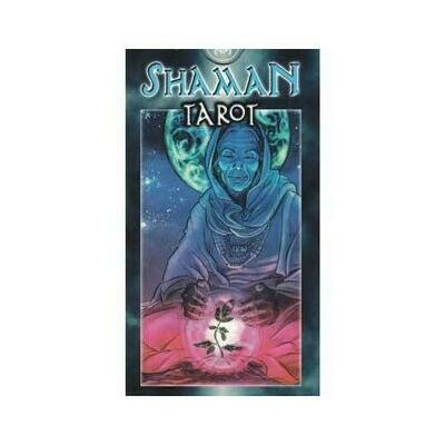 Shaman tarot deck by Filadoro/Pastorello/Ariganello