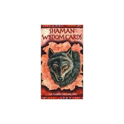 Shaman Wisdom cards by Leita Richesson