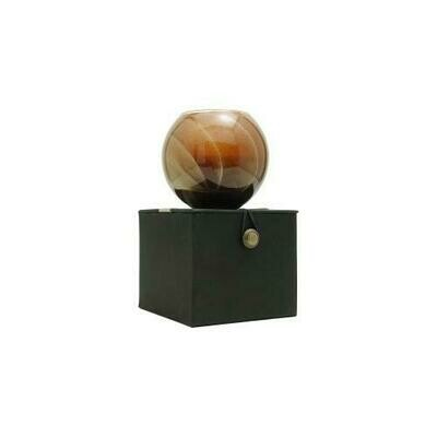 MAHOGANY CANDLE GLOBE by Mahogany Candle Globe (UNISEX)