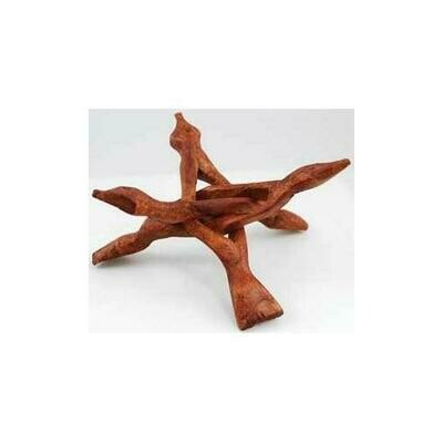 3 Legged Wooden stand 6