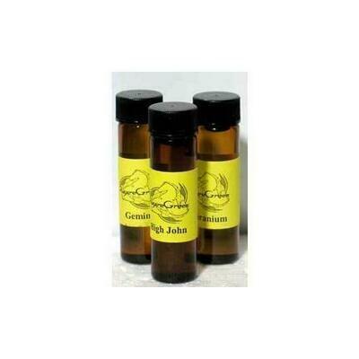 Patchouli oil 2 dram