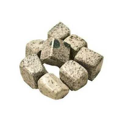 1 lb K2 tumbled stones