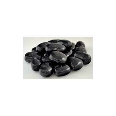 1 lb Nuummite tumbled stones