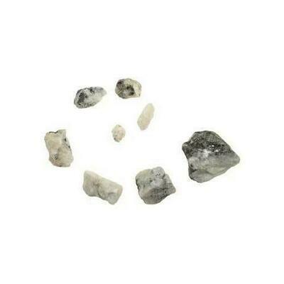 1 lb Rainbow Moonstone untumbled stones