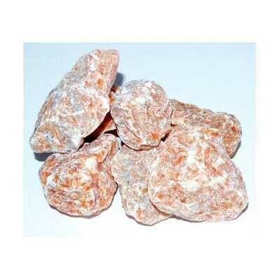 1 lb Orchid Calcite untumbled stones