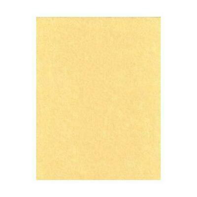 Light Parchment Paper 25 Pack  (8 1/2
