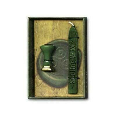 Celtic sealing wax