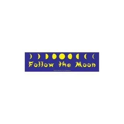 Follow the Moon  11 1/2