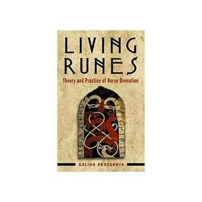 Living Runes by Galina Krasskova