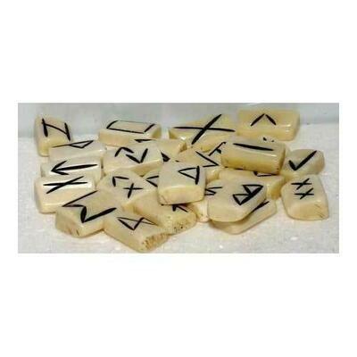 Bone Rune set