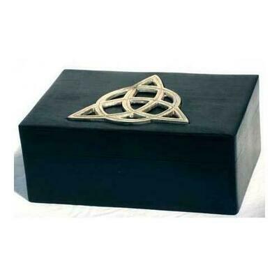 Triquetra Box 4