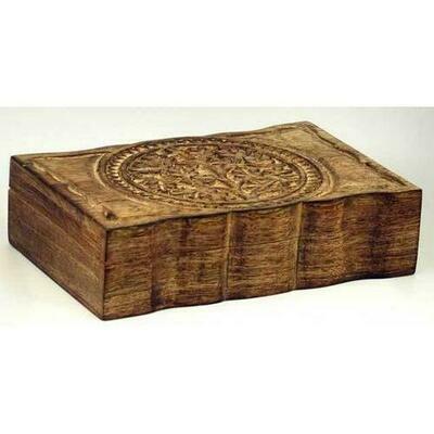Tree of Life herb box 6