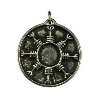 Irresistible amulet