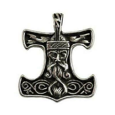 Norse Pride talisman