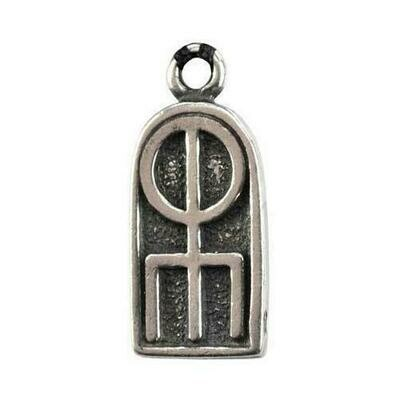 Spell Charm amulet