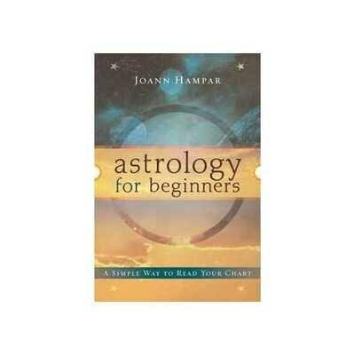 Astrology for Beginners by Joann Hampar