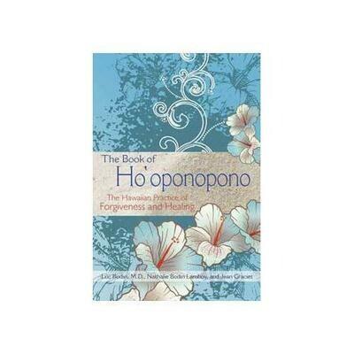 Book of Ho'oponopono by Bodin, Lamboy & Graciet