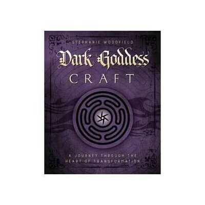 Dark Goddess Craft by Herbalist's Guide to Formulary